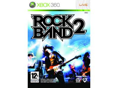 Xbox 360 Used Game: Rock Band 2 gaming   used games   xbox 360 used