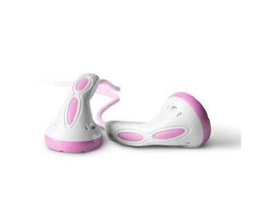 Ακουστικά Iskin Cerulean XLR Ροζ