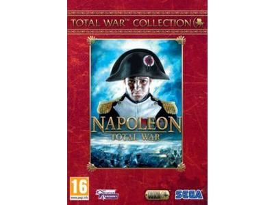 Napoleon Total War - PC Game