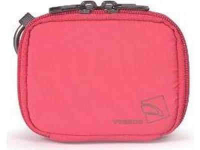 Tucano Youngster BCY-F - Θήκη προστασίας για ψηφιακή φωτογραφική μηχανή - Ροζ