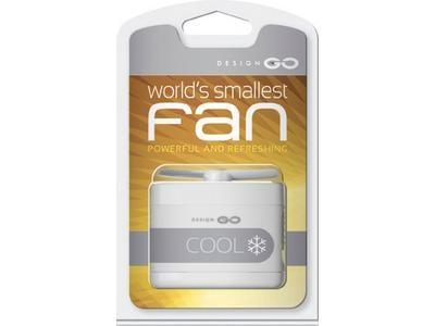 Design Go Micro Fan 505 gadgets   funky stuff   αξεσουάρ ταξιδίου