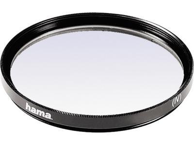 Hama HA70062 - Φίλτρο φωτογραφικής μηχανής - UV - 62 mm
