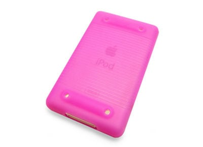 Sumajin iPod Classic 80GB - Θήκη - Ροζ