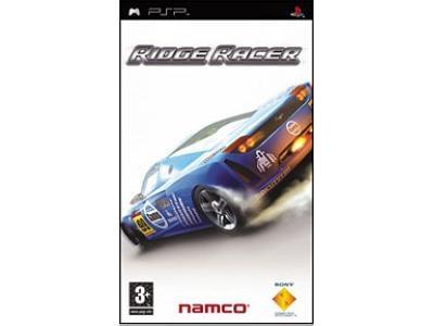 Ridge Racer 7  - PSP