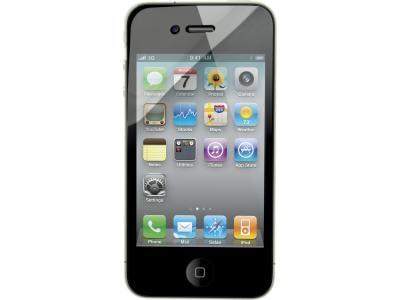 Μεμβράνη οθόνης iPhone 4/4s - Power Support Crystal apple   αξεσουάρ iphone   μεμβράνες