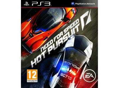 Need for Speed Hot Pursuit - PS3 Game gaming   παιχνίδια ανά κονσόλα   ps3