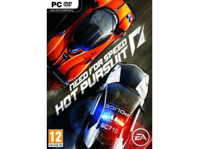 Need for Speed Hot Pursuit Game - PC Game gaming   παιχνίδια ανά κονσόλα   pc