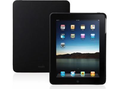 Moshi iGlaze MO039001 - Θήκη iPad 1 - Μαύρο