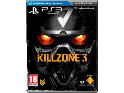 PS3 Used Game: Killzone 3 gaming   used games   ps3 used