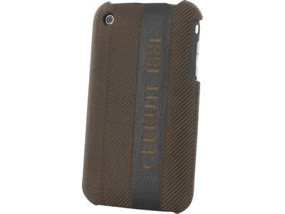 Cerruti CER-23944 Vertical Case - Θήκη για iPhone 3 - Δερμάτινη Καφέ apple   αξεσουάρ iphone   θήκες