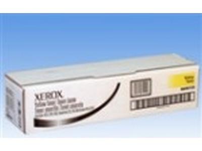 Xerox Toner αναλώσιμο - 6121MFP Κίτρινο