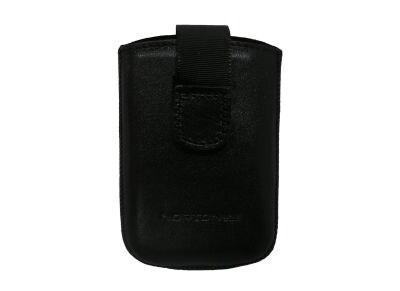 Aniline -  Θήκη Sony Ericsson Xperia X10 mini Pro - Μαύρο
