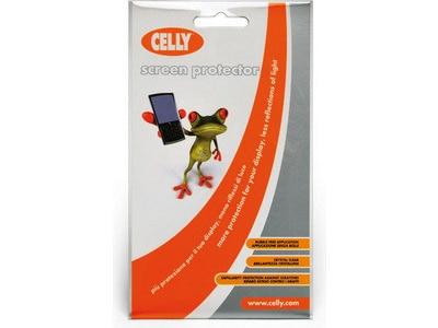 """Μεμβράνη οθόνης Smartphone έως 3.5"""" - Celly SCREEN20 - 2 τεμ"""