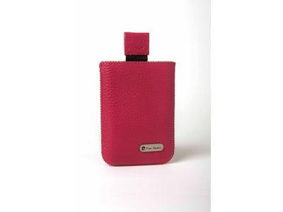 Pierre Cardin Sony Ericsson Xpreria Mini - Ροζ τηλεφωνία   tablets   αξεσουάρ κινητών   θήκες