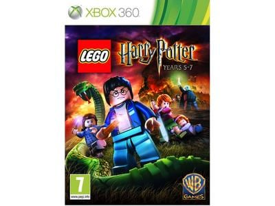 Used : Lego Harry Potter : Years 5-7 - Xbox Games gaming   used games   xbox 360 used