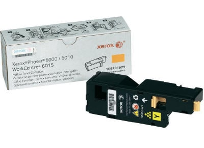 Τόνερ Κίτρινο Xerox 106R01629 toner Yellow Low Capacity