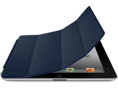 Apple Smart Cover MD303ZM/A - Θήκη iPad 2/3/4 - Μπλε