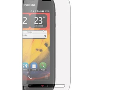 Μεμβράνη οθόνης Nokia 603 - Nortonline Screen Protector