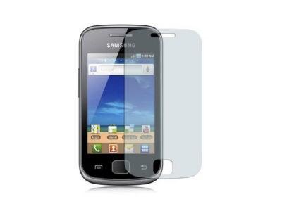 Μεμβράνη οθόνης Samsung Galaxy Gio - Screen Guard Clear