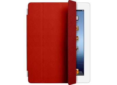 iPad Smart Cover MD304ZM/A - Θήκη iPad 2/3/4 - Κόκκινο