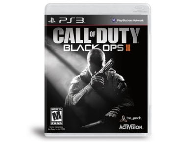 PS3 Used Game: Call of Duty: Black Ops II gaming   used games   ps3 used