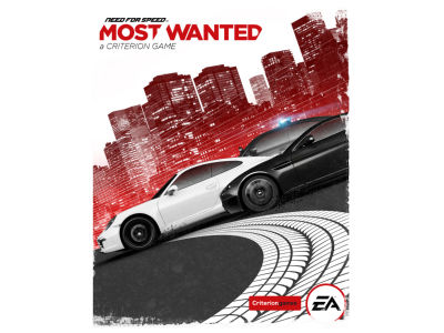 Need for Speed: Most Wanted 2013 - PC Game