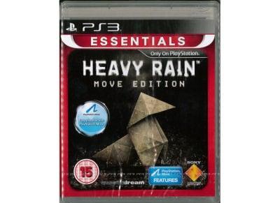 Heavy Rain Essentials - PS3 Game