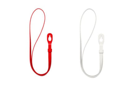 Περιβραχιόνο Apple iPod Touch - Κόκκινο