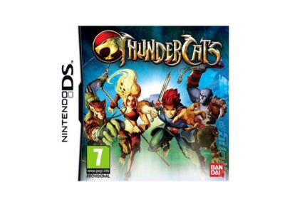 Thundercats - ds reviews