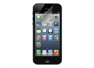 Μεμβράνη οθόνης iPhone 5/5s/5c - Belkin Screen Protector Damage Control F8W181CW3