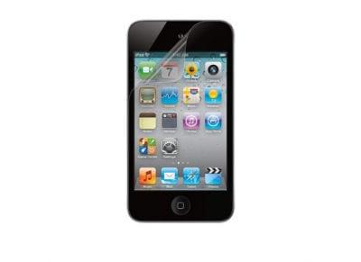 Belkin Προστατευτικό οθόνης Transparent - Apple iPod Touch 5G