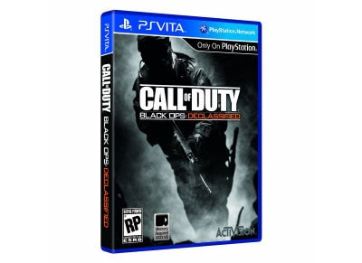 Call of Duty Black Ops ΙΙ - PS Vita Game