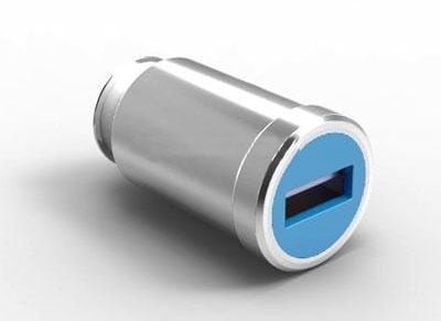 Αντάπτορας Αυτοκινήτου Universal USB - Nortonline CarJuice CJ2U1BM-EN apple   αξεσουάρ iphone   φορτιστές   καλώδια