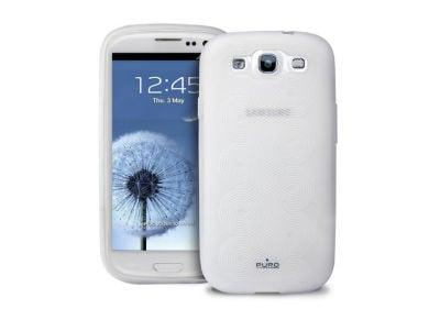 Θήκη Samsung Galaxy S3 Mini - Puro SAMSUNGI8190STR Διαφανές