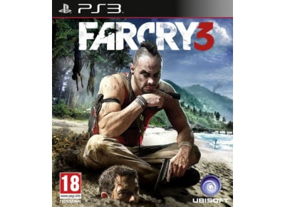 PS3 Used Game: Far Cry 3 - Standard Edition gaming   used games   ps3 used