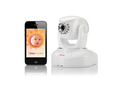 Κάμερα iHealth iBaby Monitor