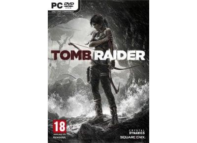 Tomb Raider - PC Game gaming   παιχνίδια ανά κονσόλα   pc