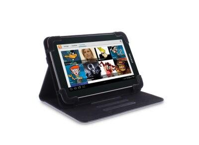 "Puro Booklet 7.7"" - Θήκη Tablet 7.7"" - Μαύρο"