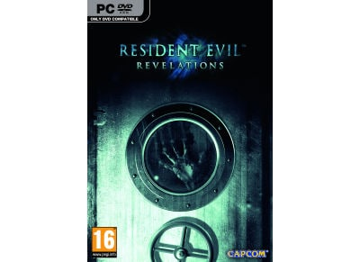 Resident Evil Revelations  - PC Game