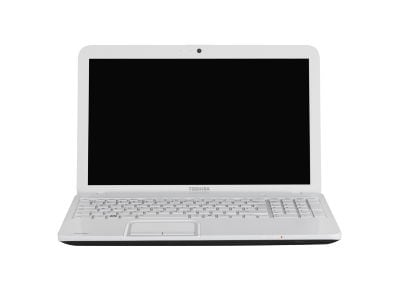 "Toshiba Satellite C855-22M - 15.6"" - Λευκό"