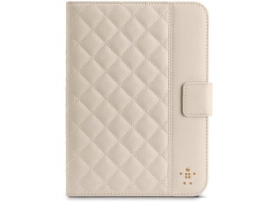 Belkin Quilted F7N040VFC01 - Θήκη iPad Mini - Μπεζ