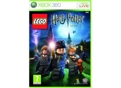 Lego Harry Potter : Years 1-4 Classics - XBOX 360