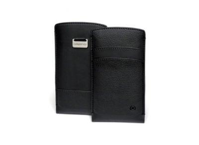 Θήκη iPhone 5/5s - Celly CCAPXL Μαύρο