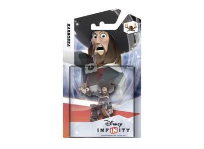 Φιγούρα Disney Infinity Barbossa