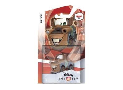Φιγούρα Disney Infinity Mater