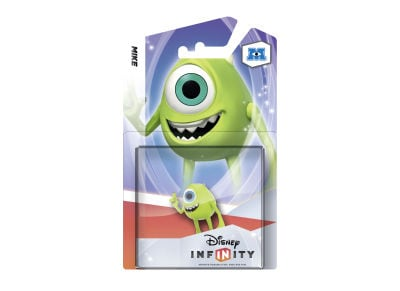 Φιγούρα Disney Infinity Mike