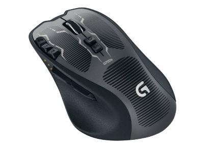 Logitech G700s - Gaming Mouse - Μαύρο