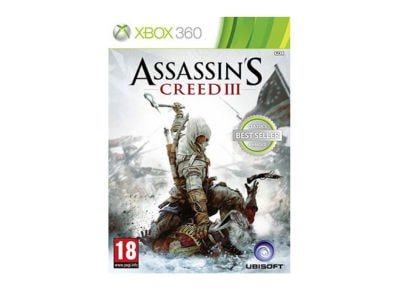 Assassin's Creed III Classics - Xbox 360 Game