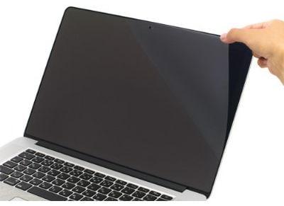 "MacBook Pro Retina 15.4"" Screen Protector - Power Support Anti-Glare"