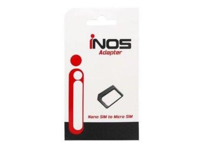 Adapter Nano SIM to Micro SIM - iNOS